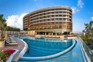 Michell Hotel & Spa Турция