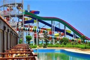 Hawaii Caesar Palace (ex. Mirage Aqua Park & Spa) (регион - Хургада) Египет