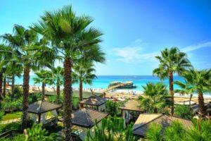 Mukarnas Spa Resort Турция
