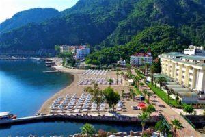 Munamar Beach & Residence Hotel Турция