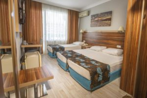 My Sea Hotels Alara Турция