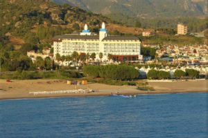 Nilbahir Resort Hotel & Spa Турция