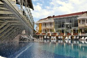 Novia Gelidonya Hotel Турция