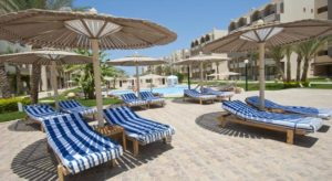 Nubia Aqua Beach Resort Хургада