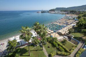 Olimpos Beach Hotel Турция