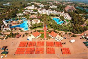 Otium Hotel Seven Seas Турция