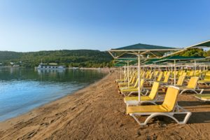 Ozkaymak Marina Hotel Турция