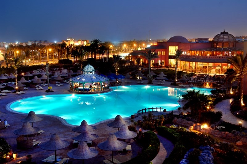 Park Inn By Radisson Sharm