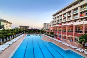 Primasol Telatiye Resort Hotel Горящие туры
