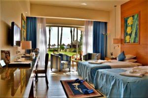 Radisson Blue Resort Горящие туры