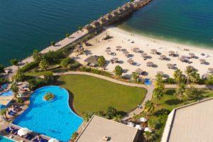 Radisson Blu Resort Sharjah Горящие туры