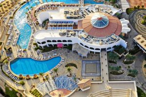Reef Oasis Blue Bay Египет