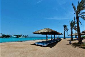 Regina Swiss Inn Resort Египет