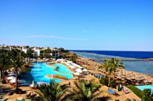 Rehana Royal Beach Resort & SPA Шарм-эль-Шейх