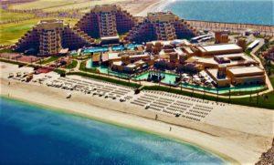 Rixos Bab Al Bahr ОАЭ