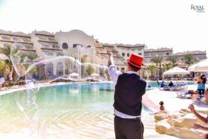 Royal Lagoons Resort & Aqua Park Египет