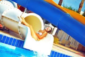 Sea Beach Aqua Park Египет