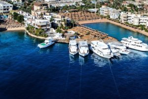 Sea Gull Resort Египет