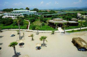 Sentido Flora Garden Hotel Турция