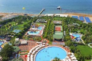 Sentido Zeynep Resort Турция