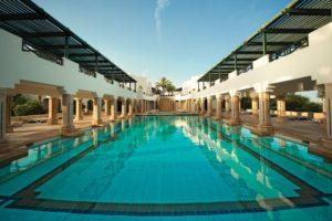 Sharm Plaza (ex.Crowne Plaza Resort) (регион - Шарм Эль Шейх) Египет