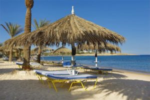 Hilton Sharm Dreams Resort Шарм-эль-Шейх