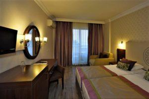 Side Alegria Hotel & Spa Турция