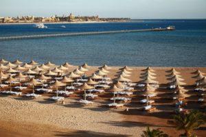 Stella Makadi Beach Resort Египет