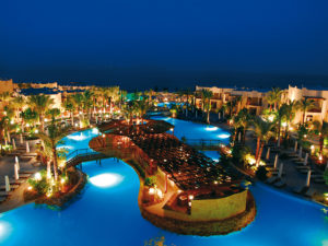 The Grand Hotel Sharm El Sheikh Горящие туры
