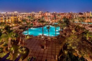 The Grand Resort Hurghada Хургада