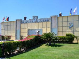 Tivoli Hotel Египет