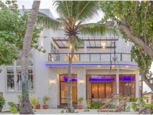 Velana Beach Maldives Guest House Горящие туры