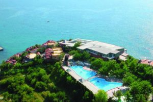 Green Hill Holiday Club Турция