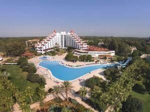 Green Max Hotel Турция