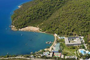 Crystal Green Bay Resort & Spa Эгейское побережье