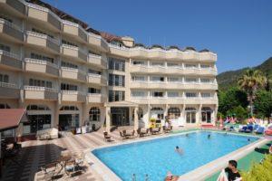 Club Selen Hotel Эгейское побережье