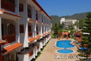 Melita Apart Hotel Эгейское побережье