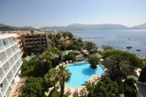 Tropical Beach Hotel Турция