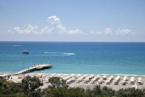 Sunrise Resort Hotel  Турция