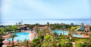 Belconti Resort Hotel Турция