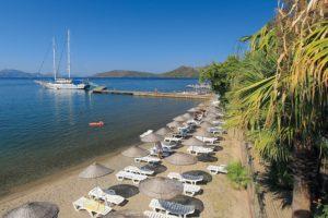 PGS Hotels Fortezza Beach Resort Турция