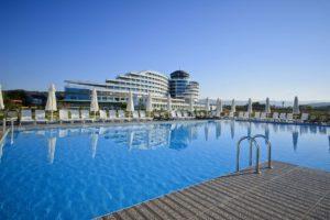 Raymar Hotel Турция