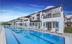 TUI FUN&SUN River Resort Belek Турция из Днепра