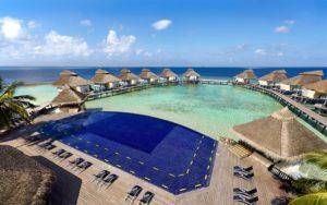 Ellaidhoo Maldives by Cinnamon (ex.Chaaya Reef Ellaidhoo) (регион - Мале) Горящие туры