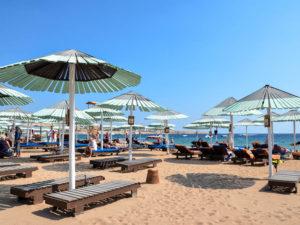 Ghazala Beach (регион - Шарм Эль Шейх) Горящие туры