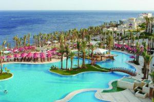 Grand Rotana Resort & Spa (регион - Шарм Эль Шейх) Горящие туры