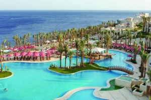 Grand Rotana Resort & Spa (регион - Шарм Эль Шейх) Шарм-эль-Шейх