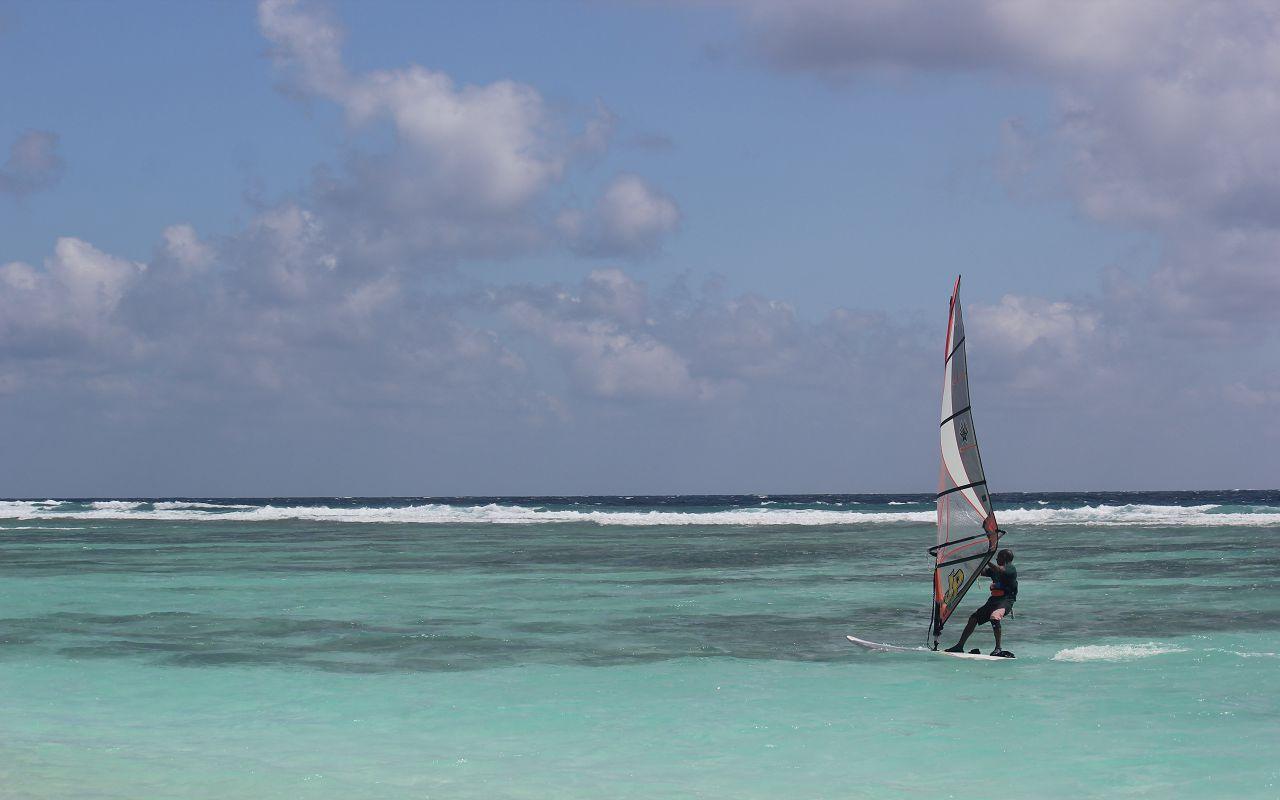 Мальдивы_7