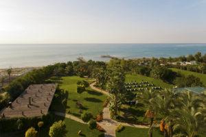 Alva Donna Beach Resort Comfort (ex.Amara Beach Resort) (регион - Сиде) Горящие туры