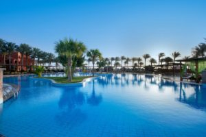 Grand Plaza Resort Sharm (регион - Шарм Эль Шейх) Египет из Днепра